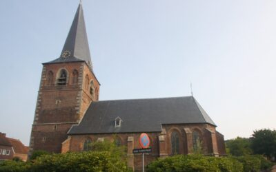 De Oude Kerk: toch open, maar dan anders, ook in de maand juni.