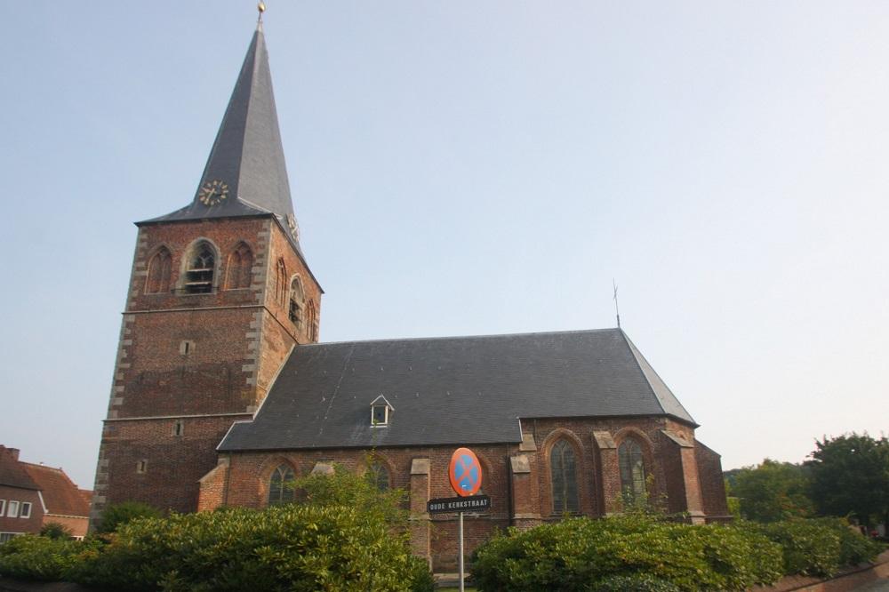 Diensten in de Oude Kerk hervat