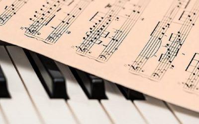 Bezinning kunst en muziek