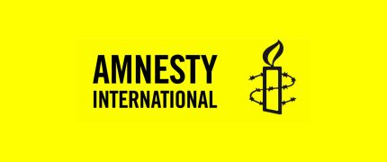 Write for rights van Amnesty