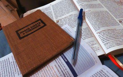 Cursus Theologische Vorming