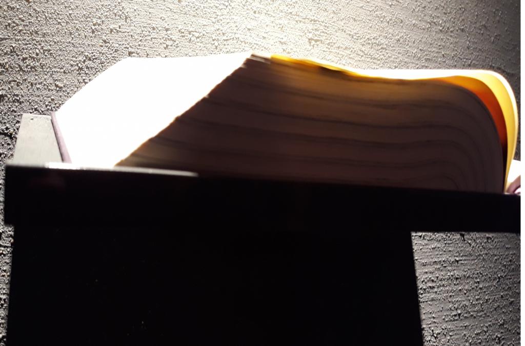 Uitnodiging: praat vooraf mee over schriftlezing